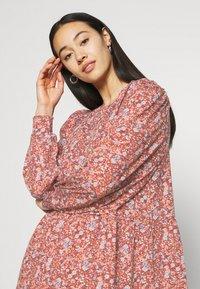 ONLY - ONLSKY DRESS - Jerseykjole - bossa nova - 3