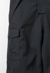Rip Curl - UNISEX - Snow pants - jet black - 3