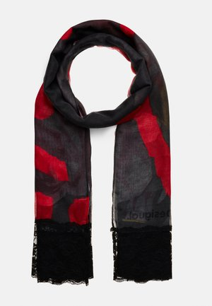 FOUL BE YOU - Scarf - black