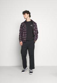 Dickies - Long sleeved top - black - 1