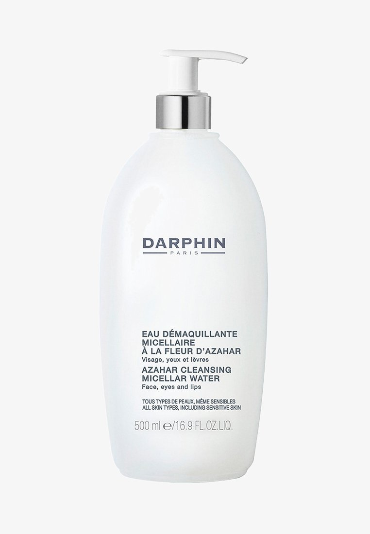 Darphin - AZAHAR CLEANSING MICELLAR WATER  - Cleanser - -
