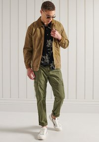 Superdry - Light jacket - tan - 0