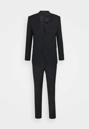 JPRSOLARIS SUIT SET - Completo - black