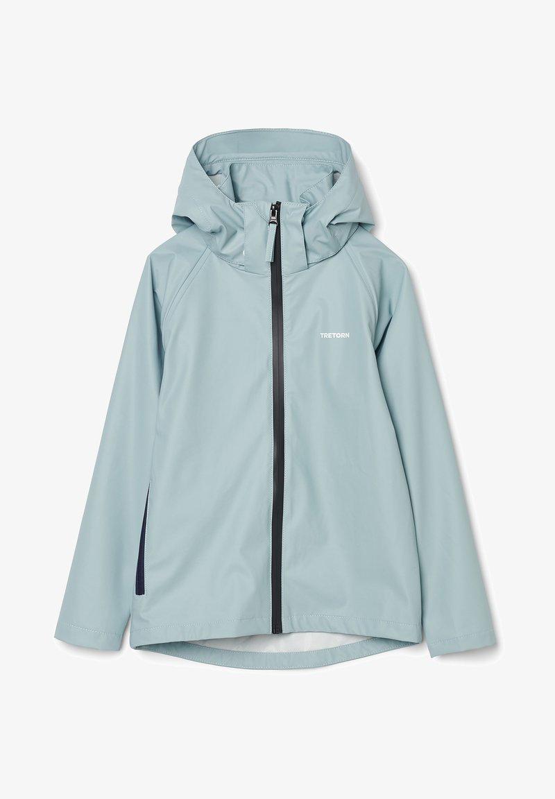 Tretorn - Waterproof jacket - sky