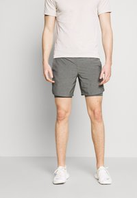 Nike Performance - SHORT - Sports shorts - iron grey - 0
