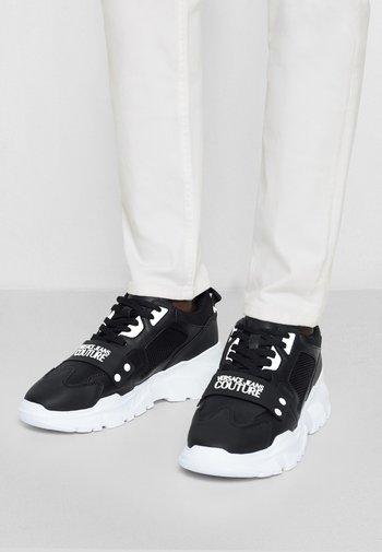 SPEEDTRACK - Sneakers - nero