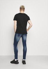 Kings Will Dream - KEPPLER - Jeans Skinny Fit - mid blue - 2