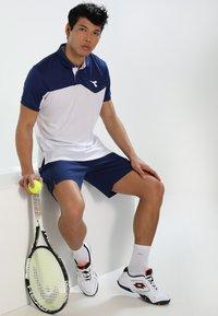 Diadora - SHORT COURT - Sports shorts - saltire navy - 1