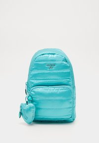 Guess - TILLY SMALL BACKPACK - Mochila - green - 0