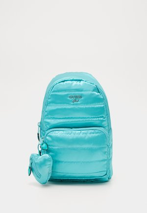 TILLY SMALL BACKPACK - Batoh - green