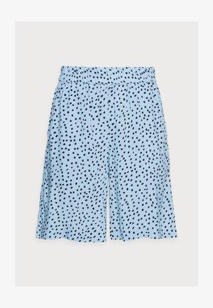 GISLA - Shorts - blue