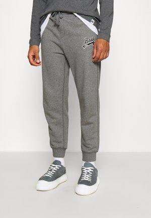 BOSS X RUSSELL ATHLETIC JAFA - Jogginghose - medium grey