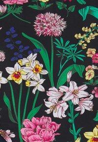 Chantelle - FLOWERS - Bikini bottoms - night - 2
