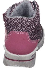 Pepino - Baby shoes - fuchsia - 2