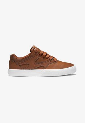 KALIS  UNISEX - Trainers - brown/tan