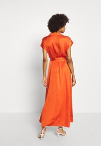 Part Two - DITA - Maxi dress - orange sunset - 2