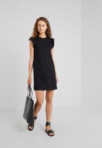 Escada Sport - DELENA - Day dress - black - 1