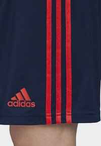 adidas Performance - FC BAYERN THIRD SHORTS - Short de sport - blue - 5