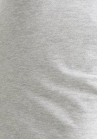 edc by Esprit - TUBE SKIRT - Bleistiftrock - light grey - 5
