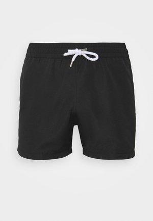 SPORT - Swimming shorts - black
