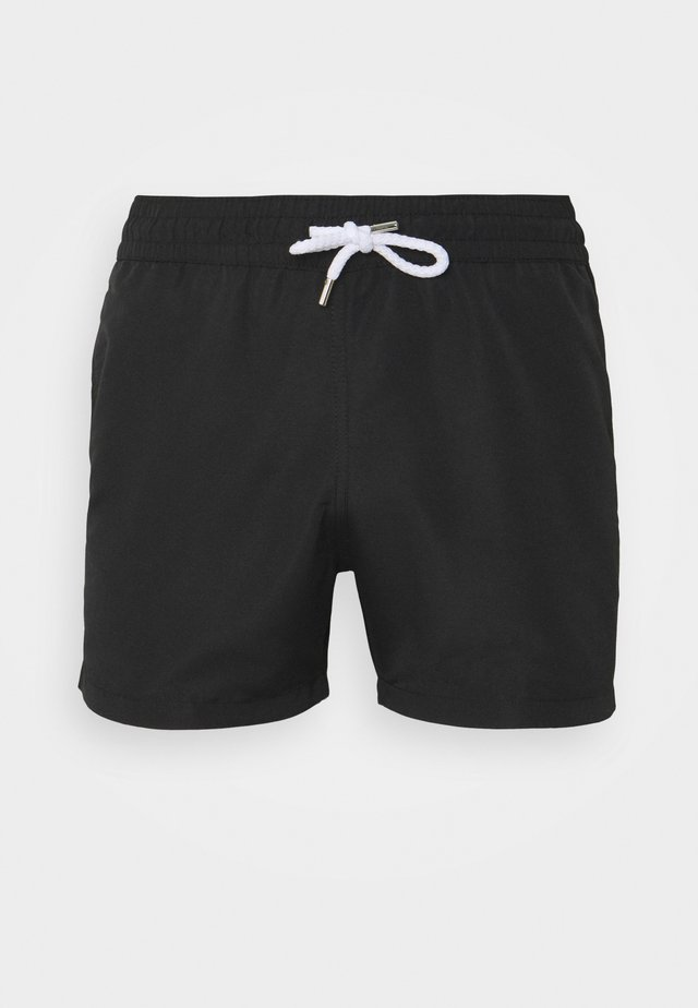 SPORT - Surfshorts - black