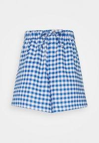 Holzweiler - MUSAN - Shorts - blue - 0