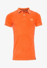 Superdry - Polo - orange - 4
