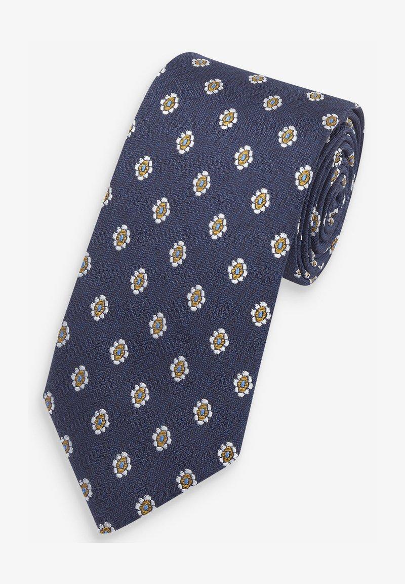 Next - Tie - dark blue