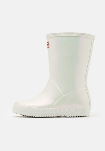 KIDS FIRST CLASSIC  - Wellies - silver