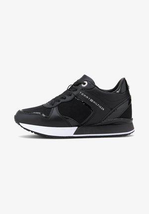 DRESSY  - Sneakersy niskie - schwarz