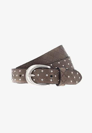 LILOU - Belt - grey taupe