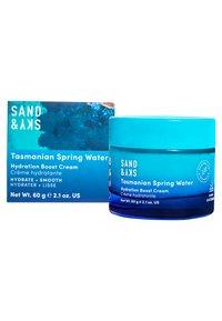 Sand&Sky - TASMANIAN SPRING WATER - HYDRATION BOOST CREAM - Face cream - - - 1