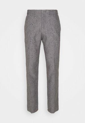 PANTS - Kalhoty - grigio