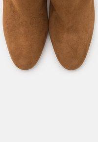 Bianca Di - High heeled boots - rodeo - 5