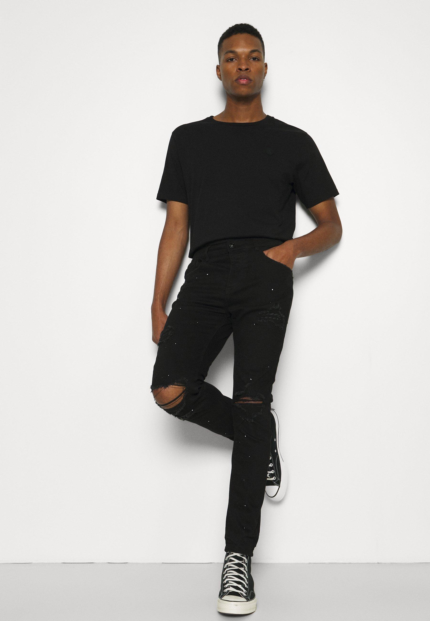 Men INWOOD  - Slim fit jeans