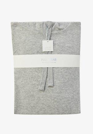 SET - Hættetrøjer - grey