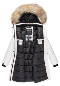 Navahoo - HALINA - Winter coat - white - 5