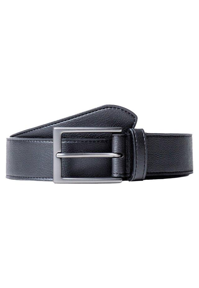 VEGAN  - Belt - schwarz