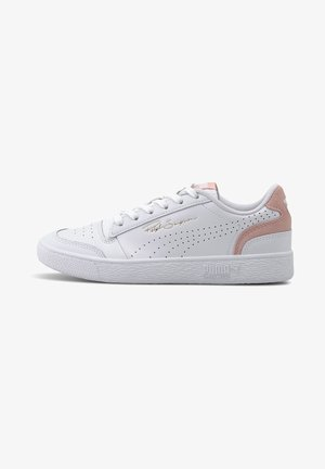 RALPH SAMPSON  - Sneakers laag - weiß