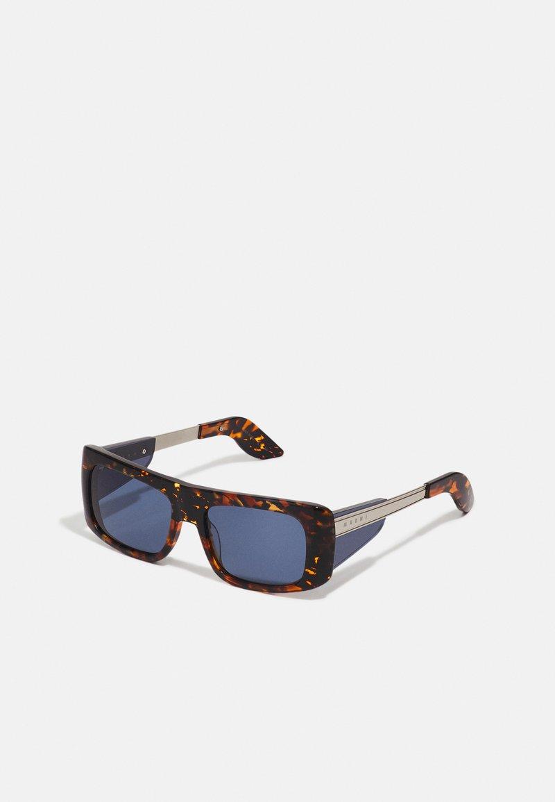 Marni - UNISEX - Sluneční brýle - havana
