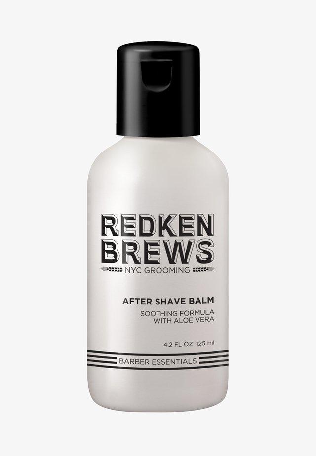 REDKEN BREWS AFTERSHAVE BALM - Aftershave - -