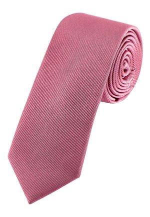 SLIM  - Tie - pink