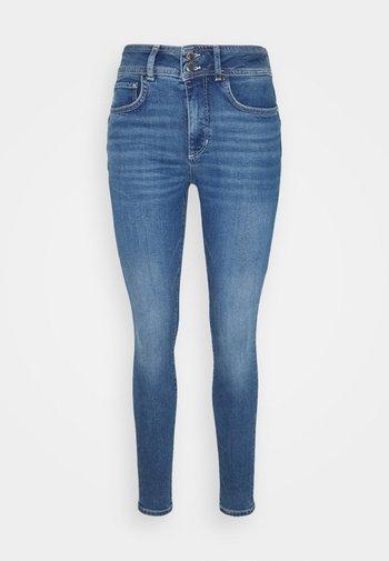 SHAPE UP - Jeans Skinny Fit - money honey