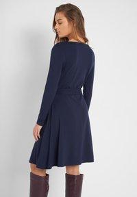 ORSAY - Day dress - nachtblau - 2