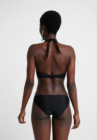 Hunkemöller - SUNSET DREAM  - Bikini top - black - 2