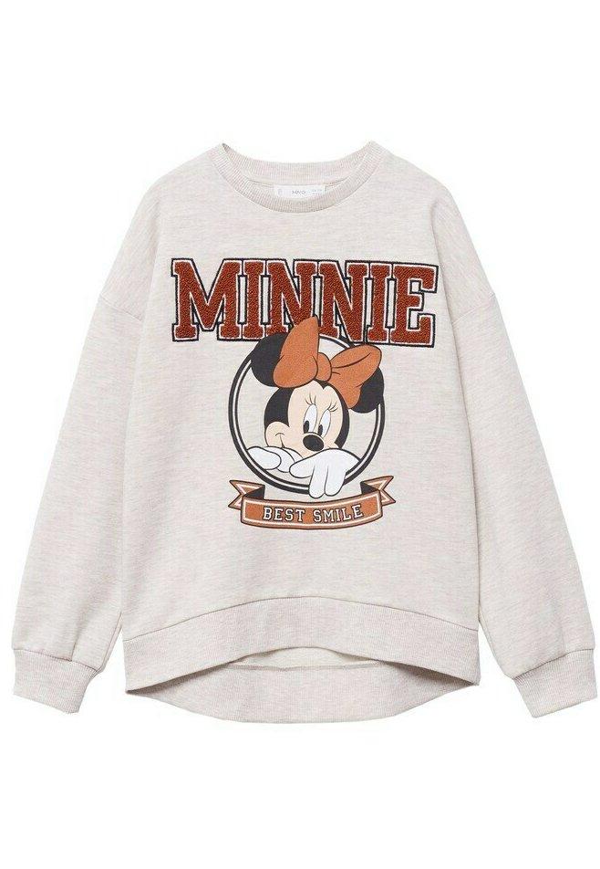 Børn MINNIE MOUSE  - Sweatshirts
