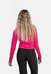 IZAS - SAREK - Sports shirt - fuxia - 2
