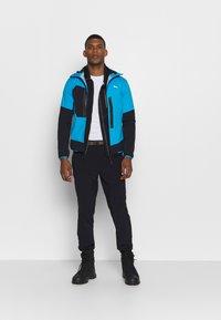 Salewa - PEDROC - Outdoor jacket - blue danube - 1