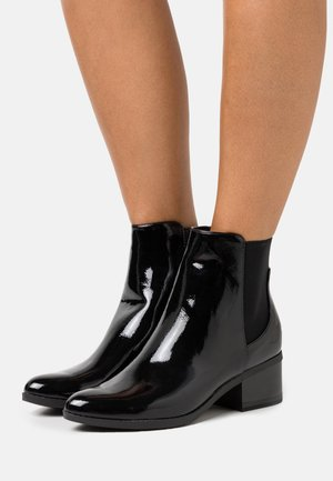 GRILIN - Classic ankle boots - black