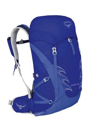 TEMPEST 30 - Rygsække - iris blue